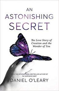 book cover for An Astonishing Secret